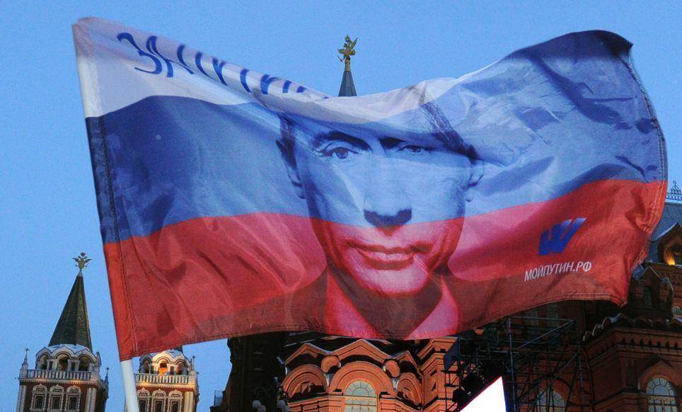 Кто и зачем обманывает Путина